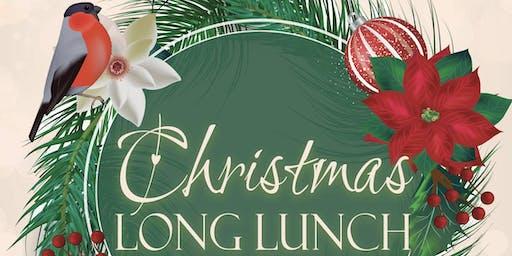 TMA Christmas Long Lunch