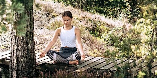 lululemon x Yin Yoga - Egle Luotyte