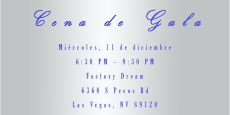 Mujeres de Excelencia Gala Dinner 2019 tickets