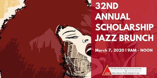 32nd Annual Jazz Brunch: Jazz & Pizazz II