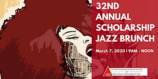 32nd Annual Jazz Brunch: Jazz & Pizazz II