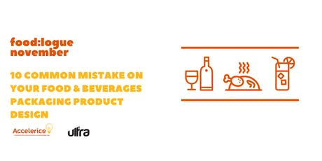 10 Common Mistakes on Your FnB Packaging Product Design tickets