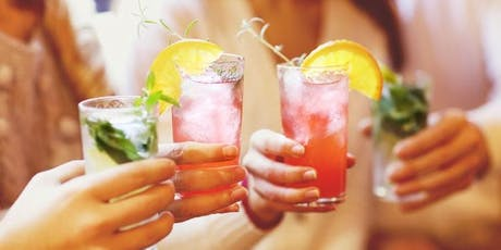 Spaces AXA Southside Presents: Evening Drinks tickets
