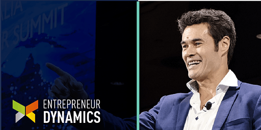 Entrepreneur Dynamics Mumbai