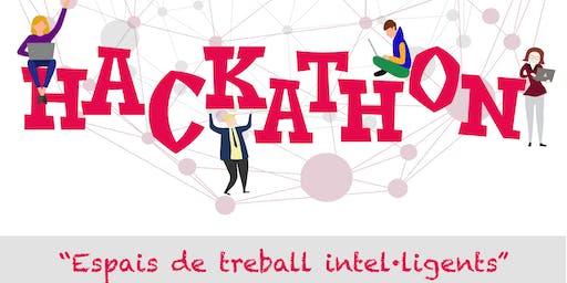 Hackathon: Crear espacios inteligentes de trabajo
