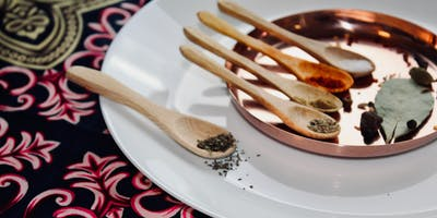 Foodie's Guide to Indian Spices