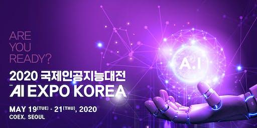 AI EXPO KOREA 2020