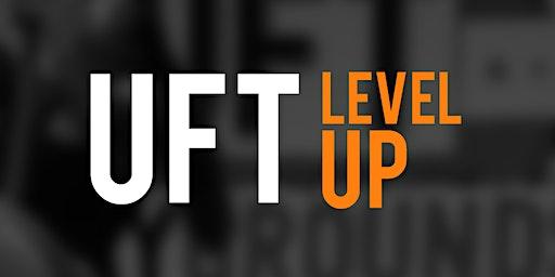 Level UP #4