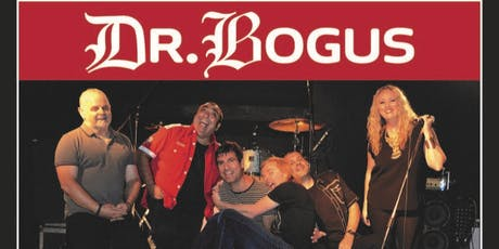 DR BOGUS LIVE CHRISTMAS SHOW tickets