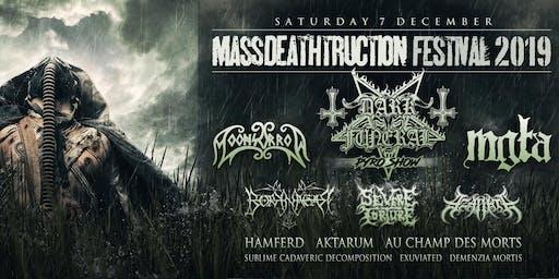 Mass Deathtruction Festival 2019