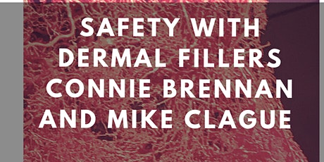 Safety With Dermal Fillers - Blindness, Necrosis, Delayed Onset Nodules... tickets