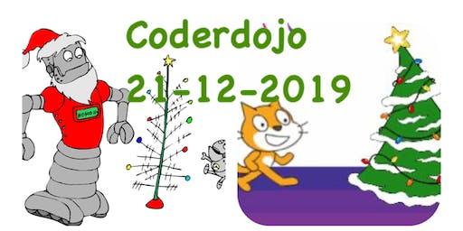 Coderdojo Nieuwerkerk sessie 2