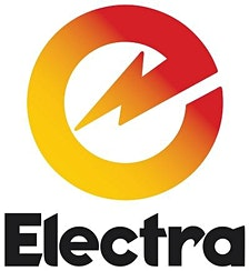 Electra Business Breakfast logo