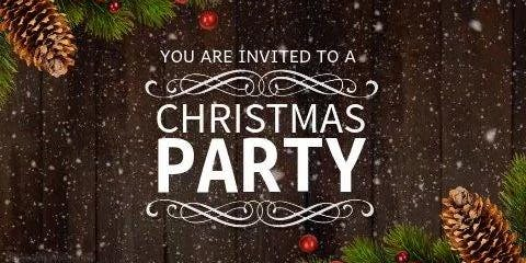 Geraldton's Biggest Christmas Party