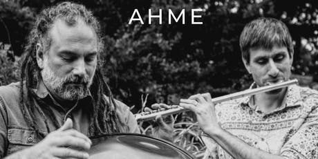Ahme live at the Sanctuary tickets