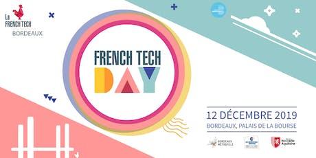French Tech Day 2019 billets