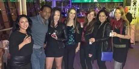 ICP Ent Night life- Party at La- Teraza tickets