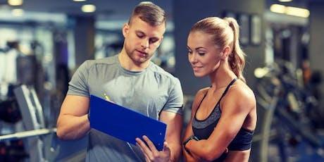 Customer Journey: Taller para mejorar la experiencia de nuestros entrenados entradas