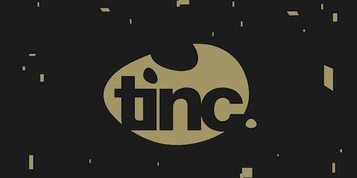 Christmas Treasure Trail with Tinc