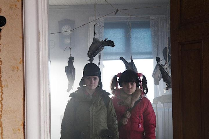 FREE   MOVIE 11 x Swedish Consulate  : Christmas Filmtopia image