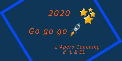 Les Apéros d'L & EL Coaching