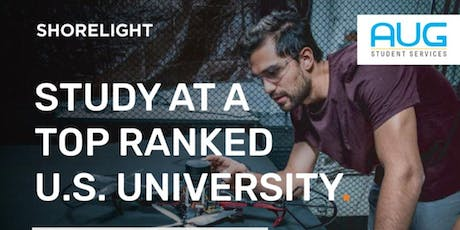 Shorelight - Study at a Top Ranked tickets