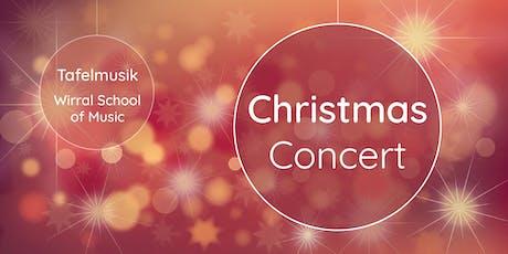 Tafelmusik Christmas Concert 2019 tickets
