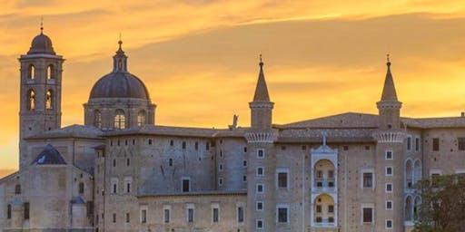 THE CHALLENGE - Prelancio Urbino