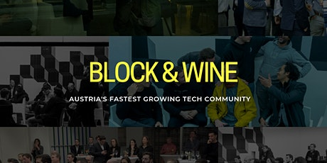 Block&Wine - Blockchain Community Meetup tickets