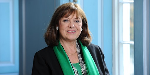 Lessons from the Cold War: a Public Lecture by Bridget Kendall MBE