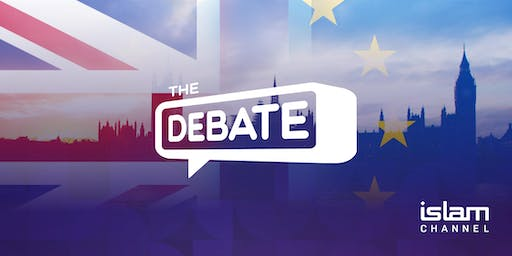 THE DEBATE - In Manchester on Elections & Brexit