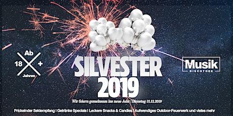 ★ Die große Silvester Party 2019 / 2020 im Musik Langenfeld ★ Tickets
