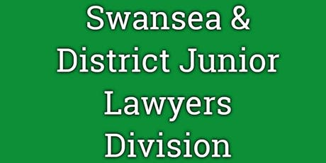 Swansea JLD Christmas Dinner & Drinks tickets