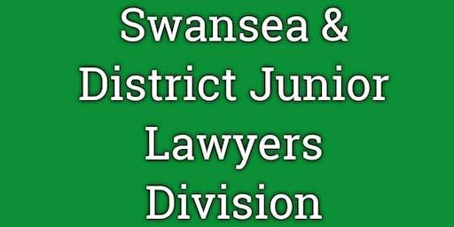Swansea JLD Christmas Dinner & Drinks