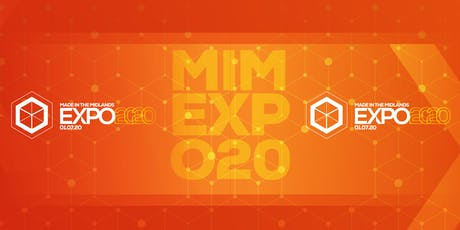Made in the Midlands Exhibition 2020 tickets