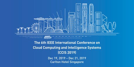CCIS 2019 Conference - Industry Track tickets