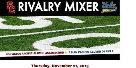 UCLA vs. USC Annual Rivalry Mixer tickets