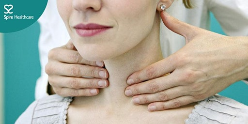 Free mini consultations for Ear, nose and throat with Mr Patrick Jassar