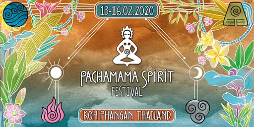 PACHAMAMA SPIRIT FESTIVAL – KohPhangan Thailand