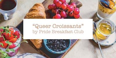 Pride Breakfast Club - ***** Croissant #4