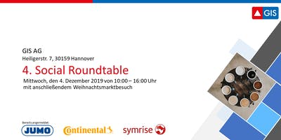 4. Social Roundtable