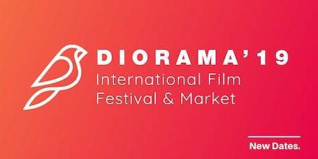 Diorama International Film Festival tickets