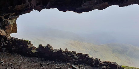 High Mountain Cave Walk (Priest Hole) (Transport from Manchester) tickets