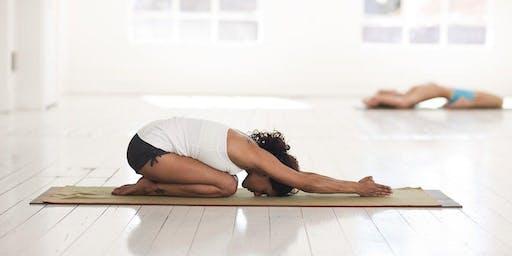 Hatha Yoga | Suzanne