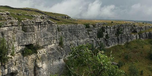 Malham Cove (Transport from Manchester)