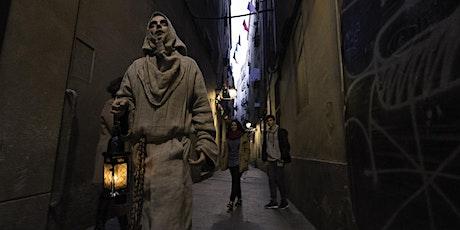 Ruta teatralizada: la Barcelona terrorífica entradas