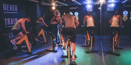 Fitness Space's SweatWorking Event 2.0 tickets