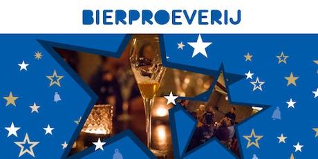 Bierproeverij in de Stevenskerk - 4 januari 16:30 uur tickets