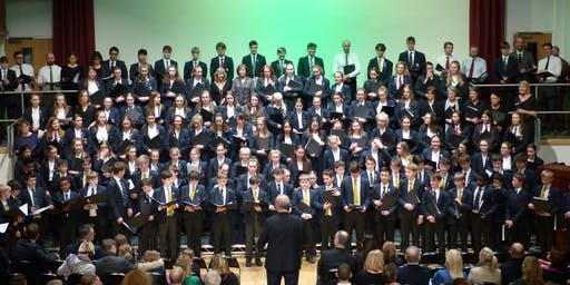 Choral Concert