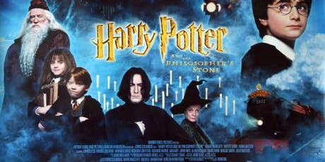 Harry Potter Futurist Christmas Special tickets